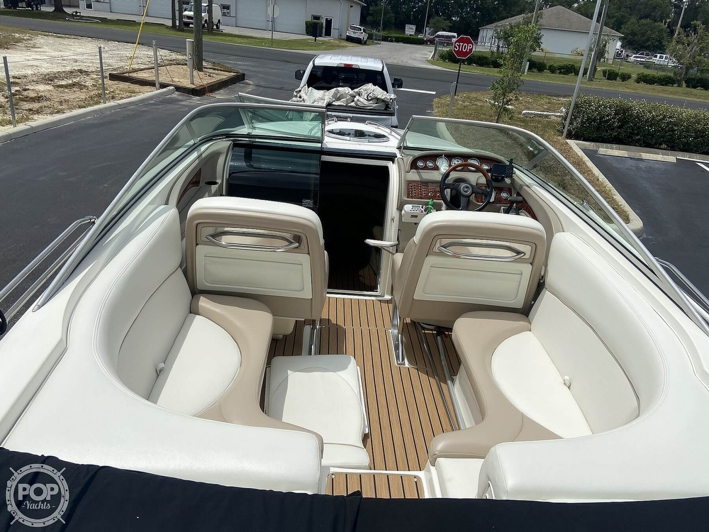 2002 Cobalt boat for sale, model of the boat is 263 & Image # 21 of 40