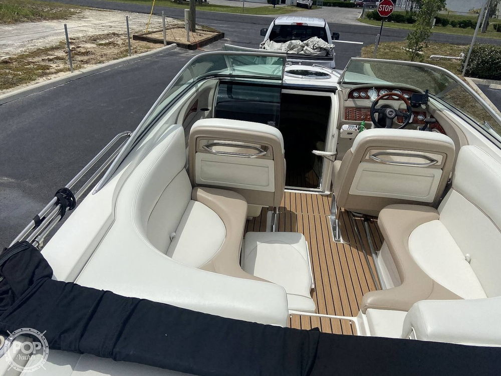 2002 Cobalt boat for sale, model of the boat is 263 & Image # 22 of 40