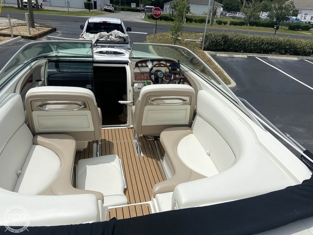 2002 Cobalt boat for sale, model of the boat is 263 & Image # 24 of 40