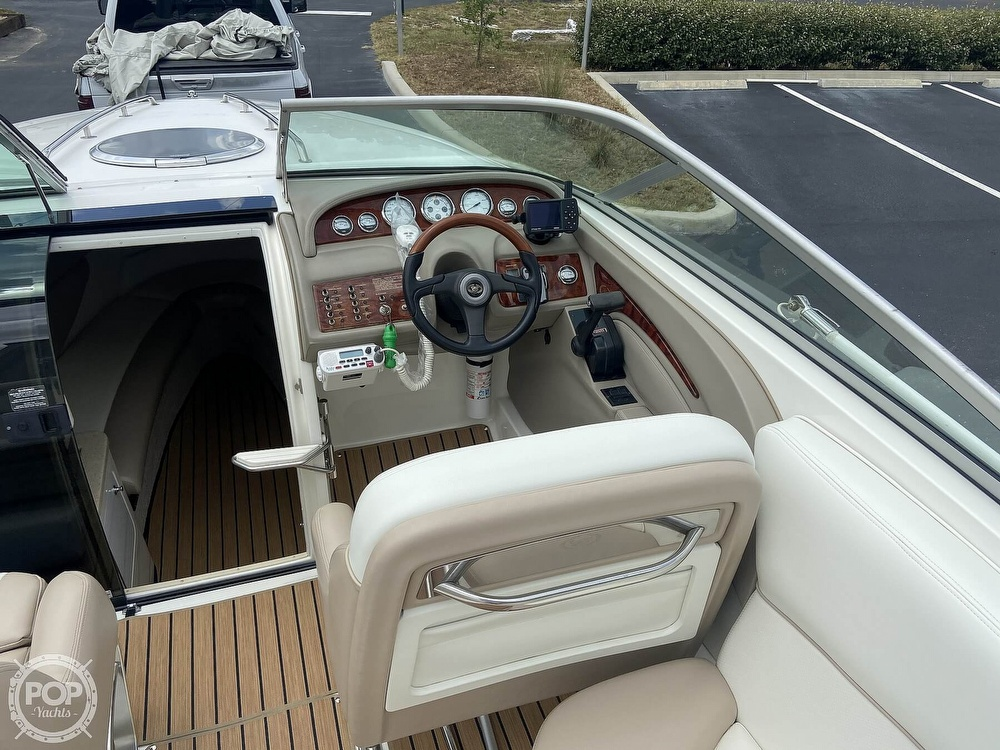 2002 Cobalt boat for sale, model of the boat is 263 & Image # 25 of 40