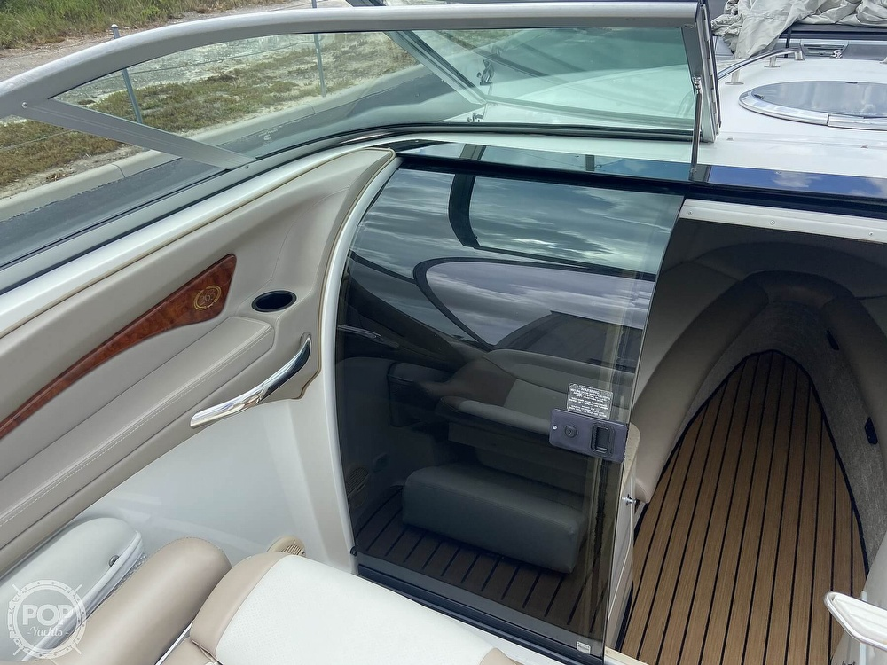 2002 Cobalt boat for sale, model of the boat is 263 & Image # 30 of 40