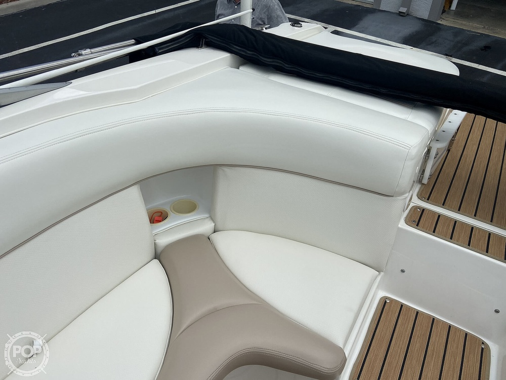 2002 Cobalt boat for sale, model of the boat is 263 & Image # 33 of 40