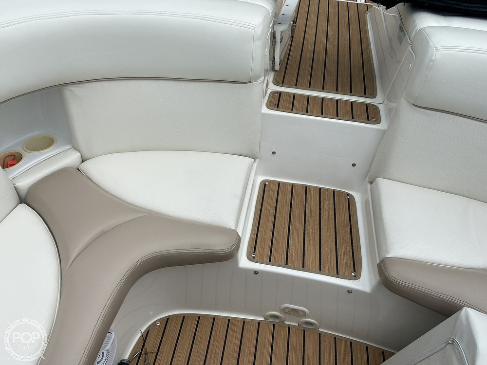 2002 Cobalt boat for sale, model of the boat is 263 & Image # 34 of 40