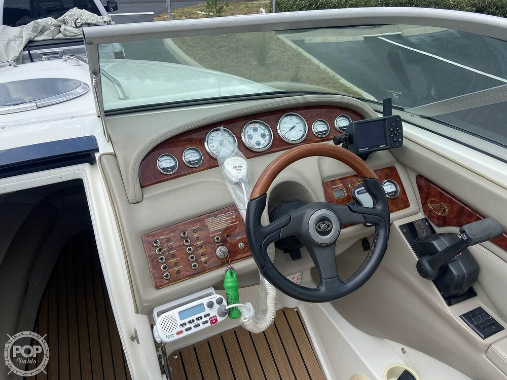 2002 Cobalt boat for sale, model of the boat is 263 & Image # 35 of 40