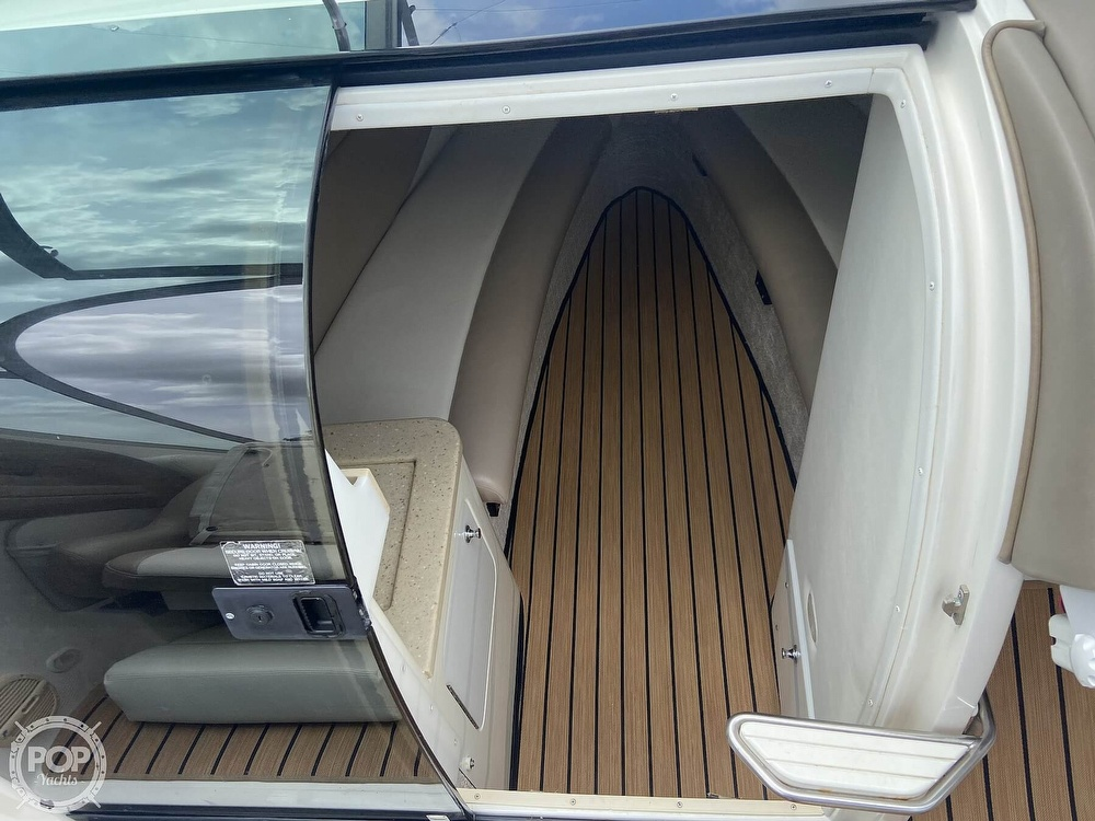 2002 Cobalt boat for sale, model of the boat is 263 & Image # 40 of 40