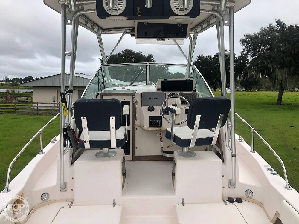 1996 Grady-White boat for sale, model of the boat is 272 Sailfish & Image # 38 of 40