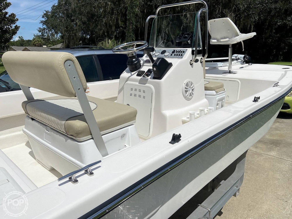2019 Sundance boat for sale, model of the boat is F17CCR & Image # 7 of 41