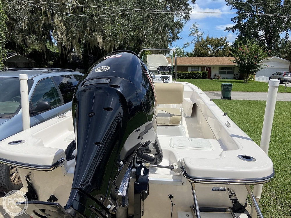2019 Sundance boat for sale, model of the boat is F17CCR & Image # 11 of 41