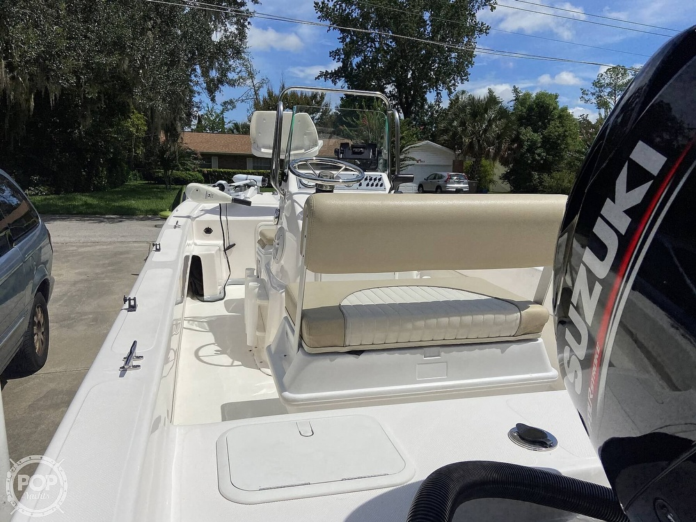 2019 Sundance boat for sale, model of the boat is F17CCR & Image # 13 of 41