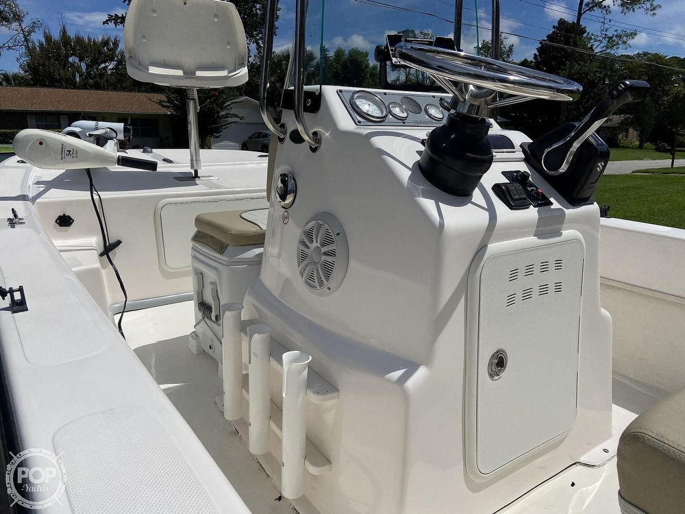 2019 Sundance boat for sale, model of the boat is F17CCR & Image # 15 of 41