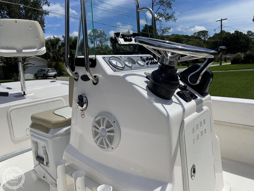 2019 Sundance boat for sale, model of the boat is F17CCR & Image # 17 of 41