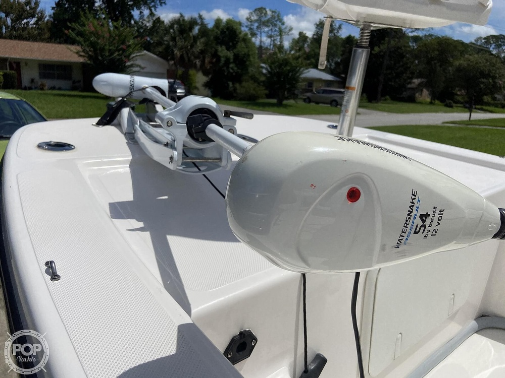 2019 Sundance boat for sale, model of the boat is F17CCR & Image # 23 of 41