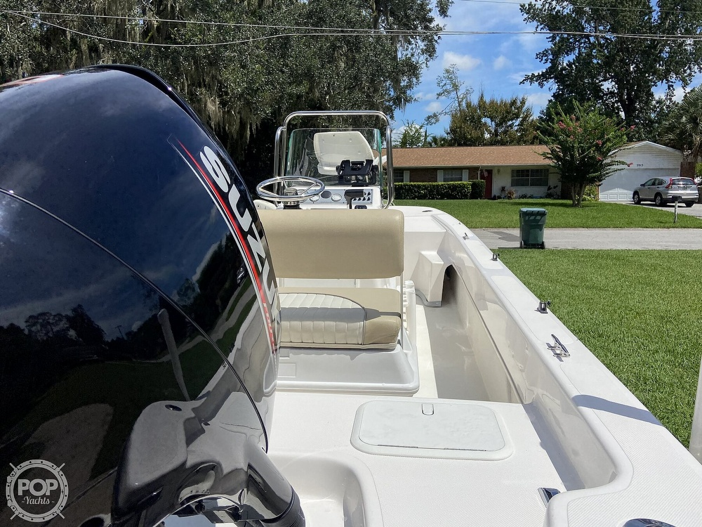 2019 Sundance boat for sale, model of the boat is F17CCR & Image # 35 of 41