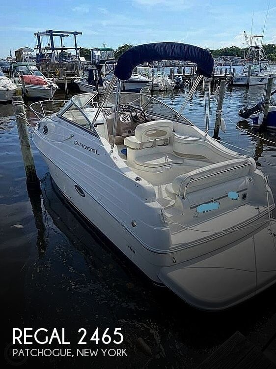 Used Regal 2860 Commodore Boats For Sale by owner | 2003 Regal 2860 Commodore
