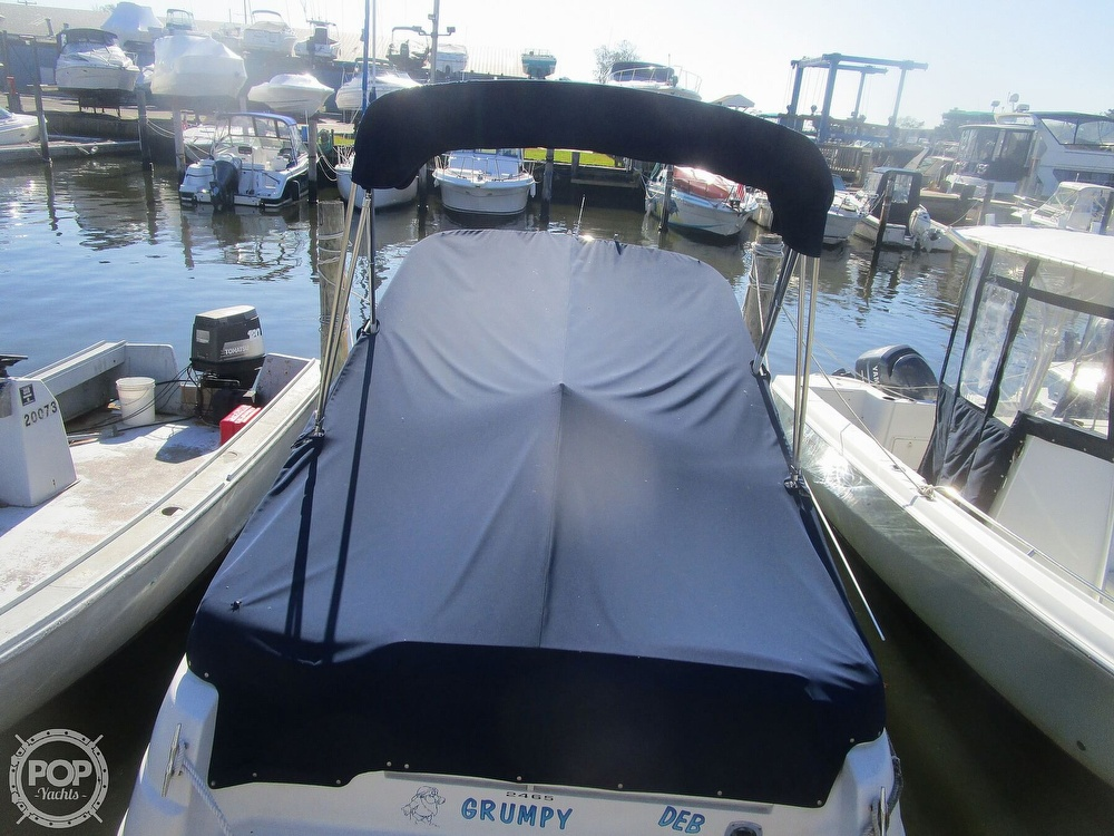 2003 Regal boat for sale, model of the boat is 2465 Commodore & Image # 8 of 41