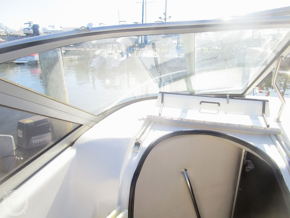 2003 Regal boat for sale, model of the boat is 2465 Commodore & Image # 35 of 41