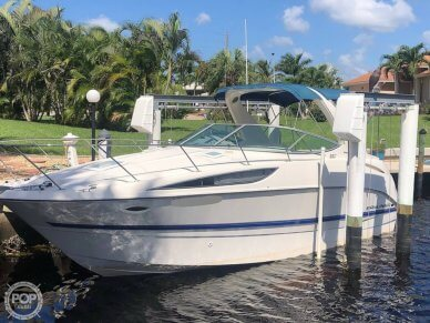 2011 Bayliner 285 Cruiser - #1
