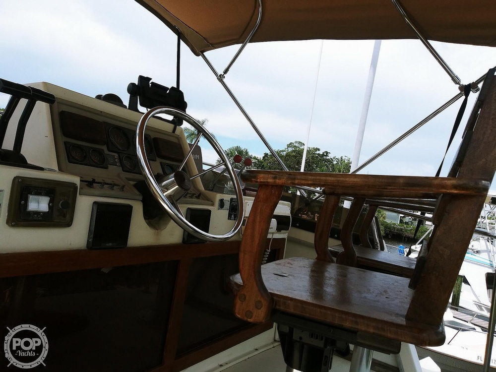 1984 Trojan boat for sale, model of the boat is F32 Convertible & Image # 5 of 40