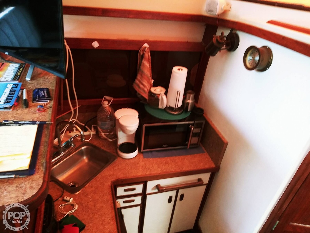 1984 Trojan boat for sale, model of the boat is F32 Convertible & Image # 9 of 40