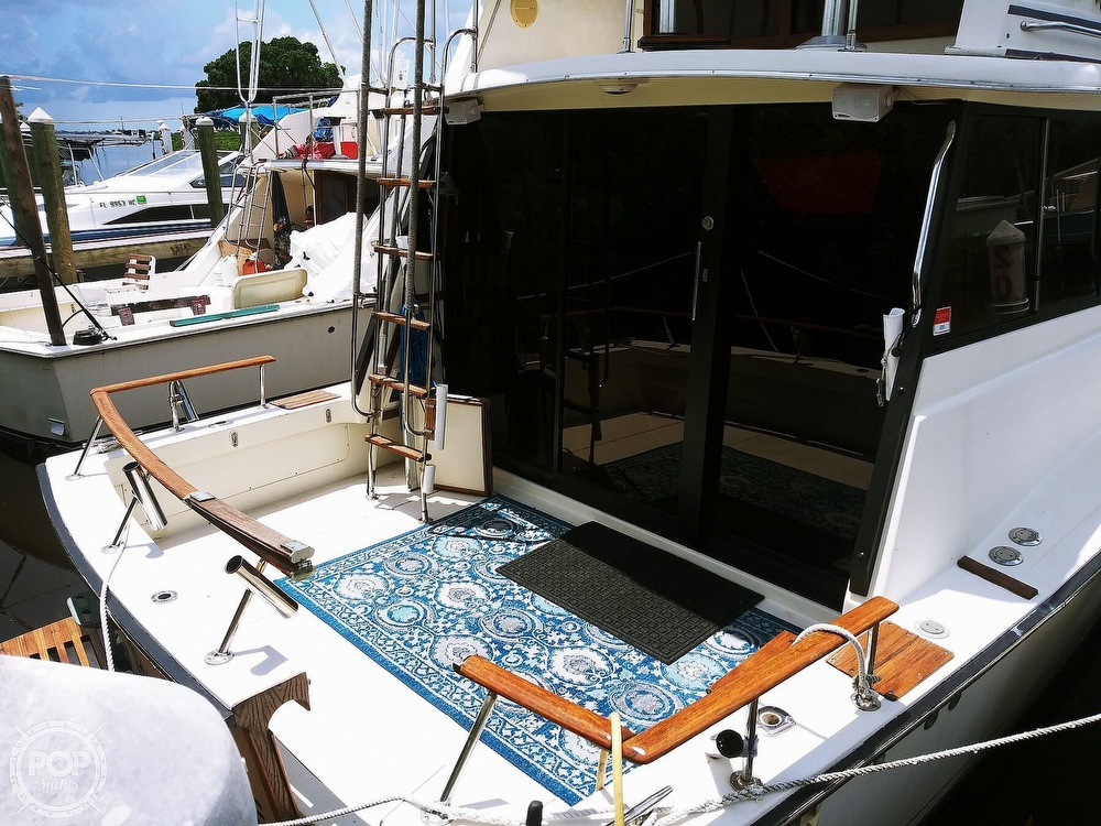 1984 Trojan boat for sale, model of the boat is F32 Convertible & Image # 4 of 40