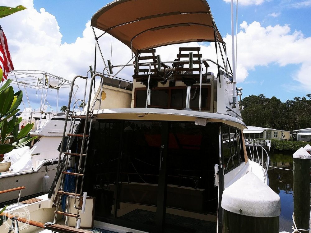1984 Trojan boat for sale, model of the boat is F32 Convertible & Image # 3 of 40