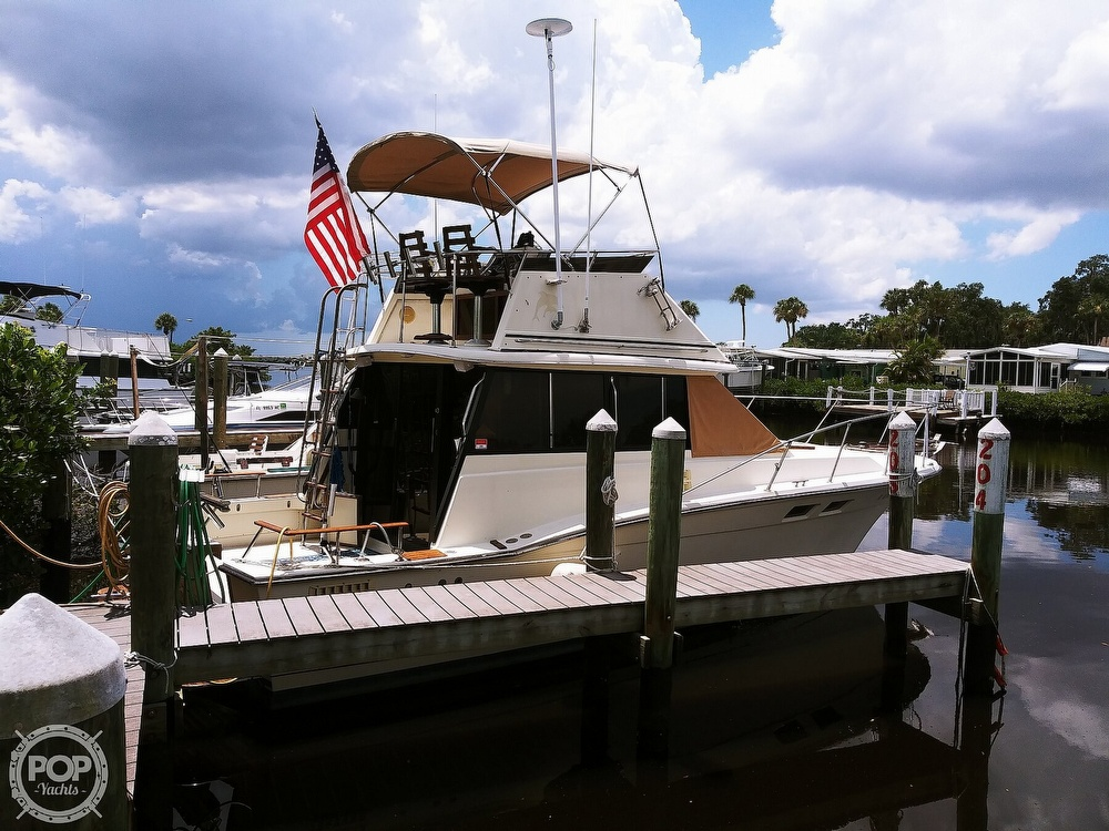 1984 Trojan boat for sale, model of the boat is F32 Convertible & Image # 2 of 40