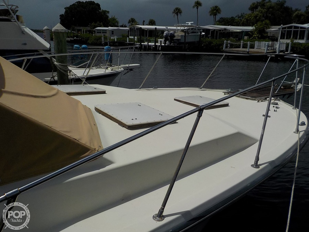 1984 Trojan boat for sale, model of the boat is F32 Convertible & Image # 15 of 40