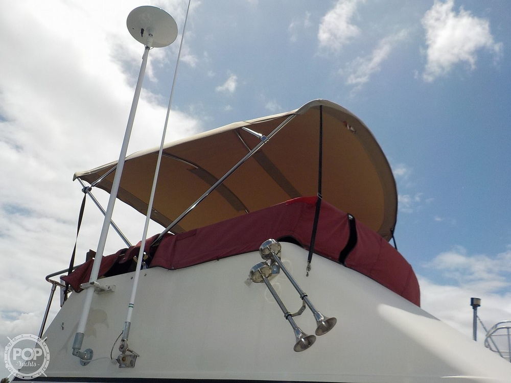 1984 Trojan boat for sale, model of the boat is F32 Convertible & Image # 16 of 40