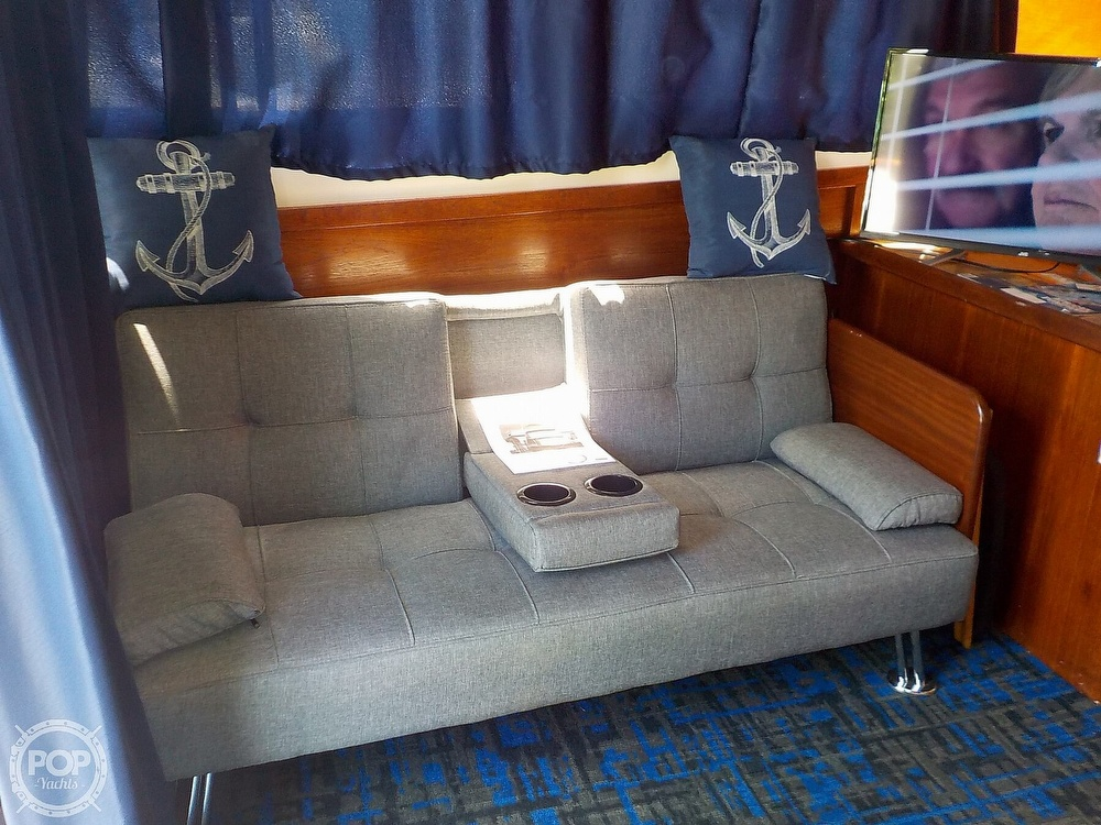 1984 Trojan boat for sale, model of the boat is F32 Convertible & Image # 18 of 40