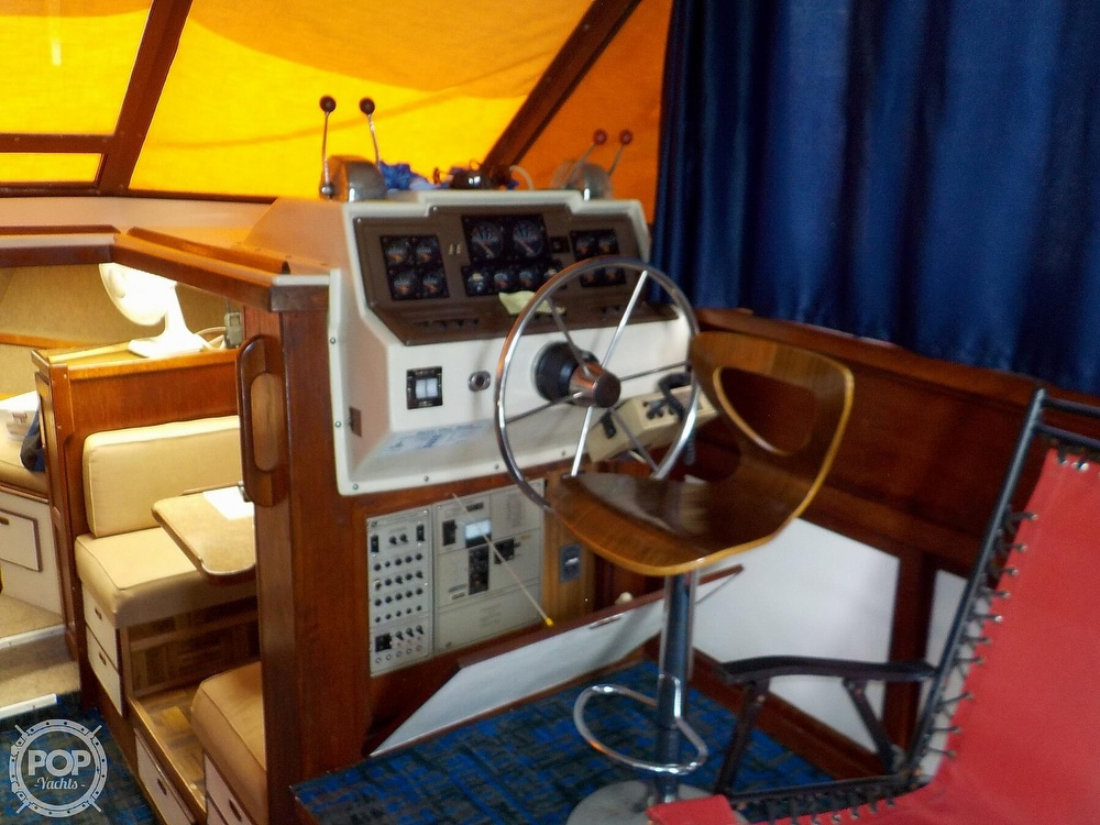 1984 Trojan boat for sale, model of the boat is F32 Convertible & Image # 20 of 40