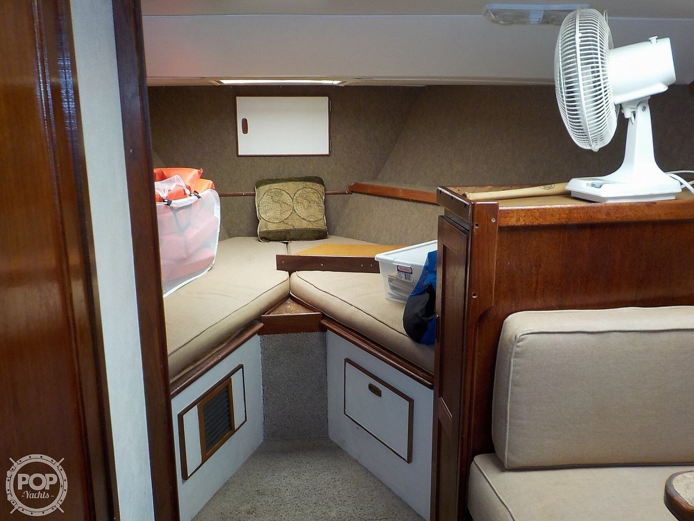1984 Trojan boat for sale, model of the boat is F32 Convertible & Image # 24 of 40