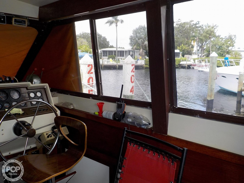 1984 Trojan boat for sale, model of the boat is F32 Convertible & Image # 30 of 40