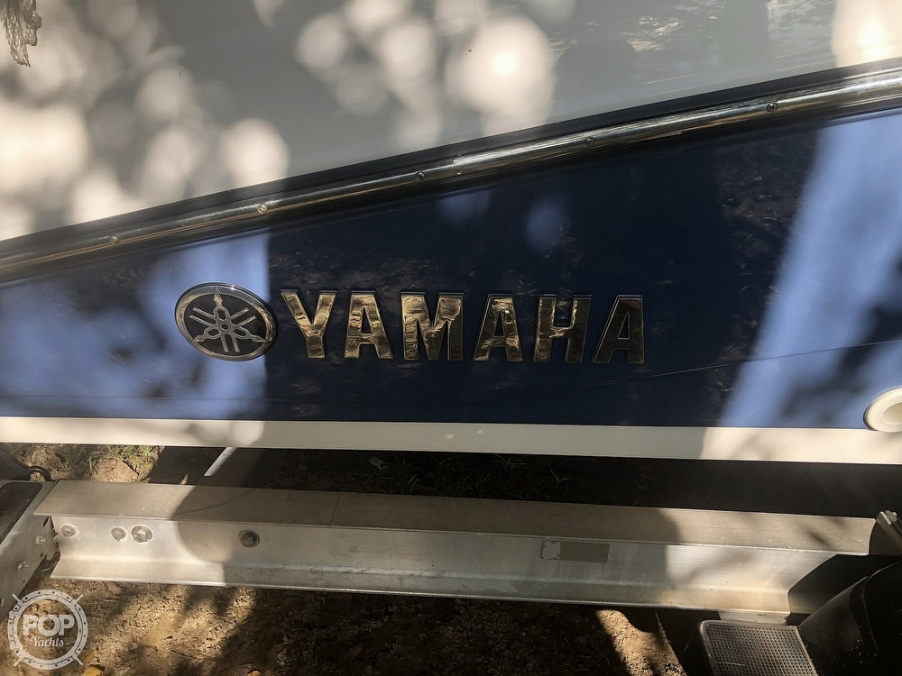 2018 Yamaha boat for sale, model of the boat is 190 FSH Sport & Image # 14 of 41