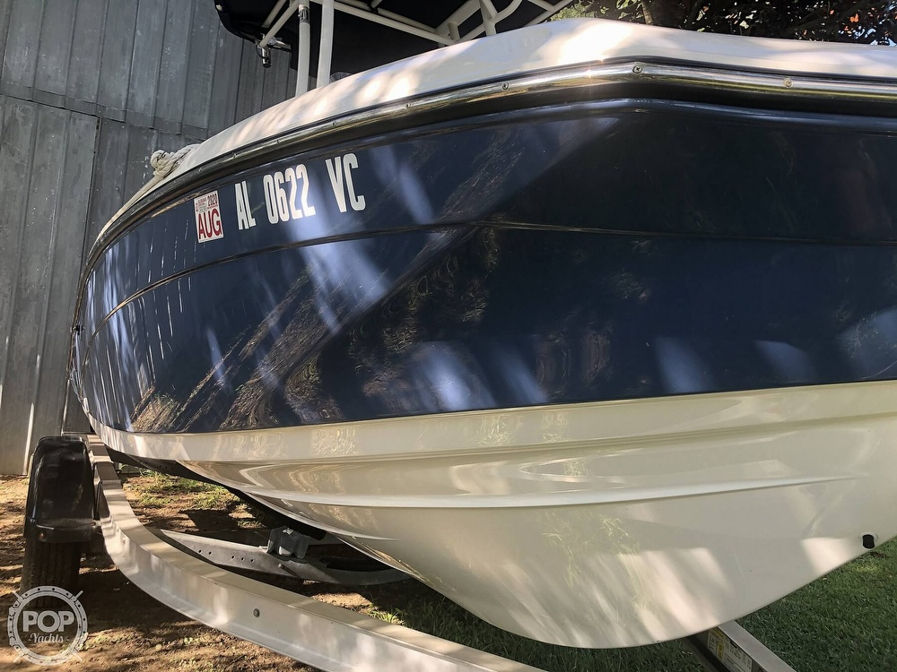 2018 Yamaha boat for sale, model of the boat is 190 FSH Sport & Image # 13 of 41