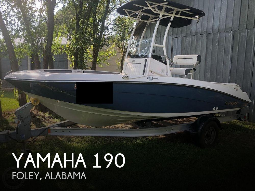2018 YAMAHA 190 FSH SPORT for sale