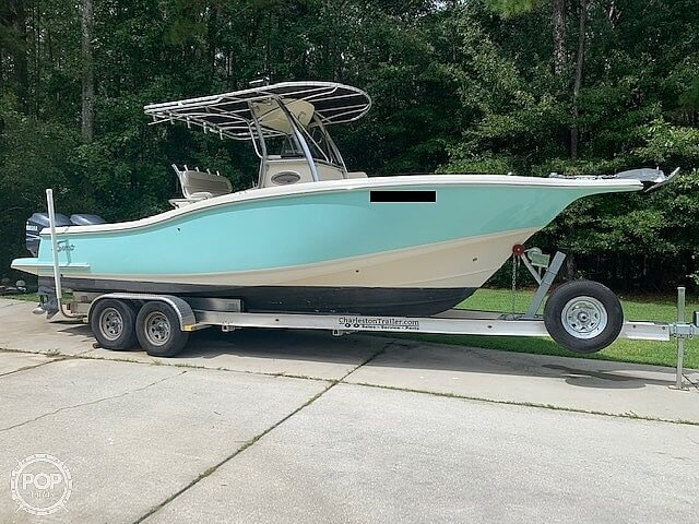 2006 Scout boat for sale, model of the boat is 280 Sportfish & Image # 8 of 40