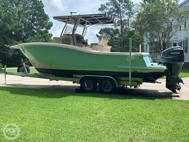 Scout 280 Sportfish, 280, for sale - $87,500