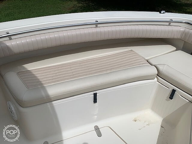 2006 Scout boat for sale, model of the boat is 280 Sportfish & Image # 13 of 40