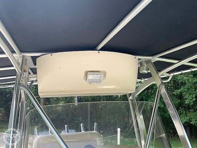2006 Scout boat for sale, model of the boat is 280 Sportfish & Image # 16 of 40