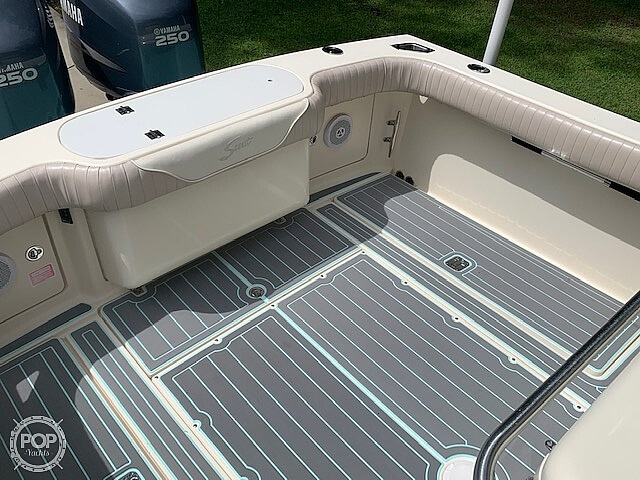 2006 Scout boat for sale, model of the boat is 280 Sportfish & Image # 4 of 40