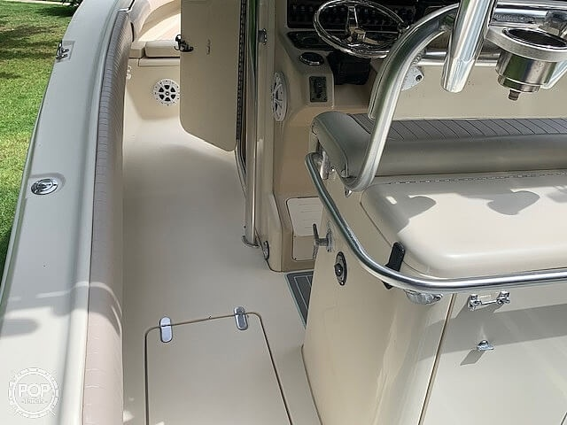 2006 Scout boat for sale, model of the boat is 280 Sportfish & Image # 24 of 40