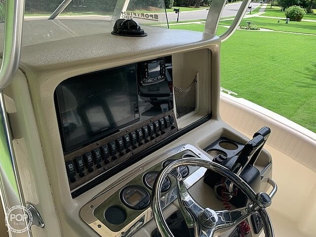 2006 Scout boat for sale, model of the boat is 280 Sportfish & Image # 25 of 40