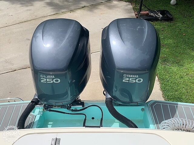 2006 Scout boat for sale, model of the boat is 280 Sportfish & Image # 33 of 40