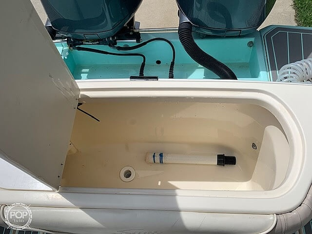 2006 Scout boat for sale, model of the boat is 280 Sportfish & Image # 34 of 40