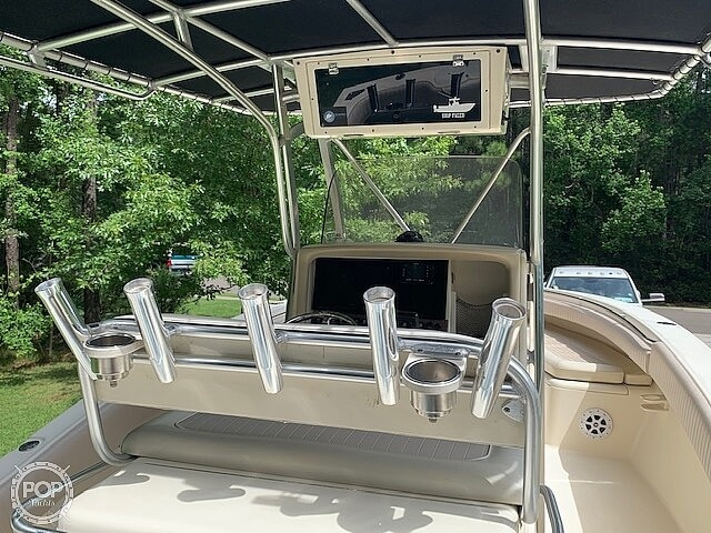 2006 Scout boat for sale, model of the boat is 280 Sportfish & Image # 36 of 40