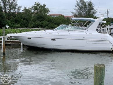 Cruisers 3575 Esprit, 3575, for sale - $35,000