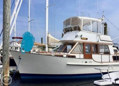 Island Gypsy 36 Aft Cabin, 36, for sale