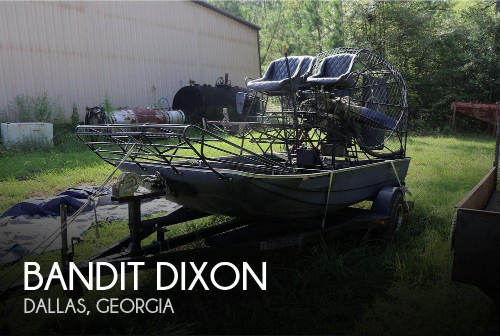 1999 BANDIT DIXON for sale