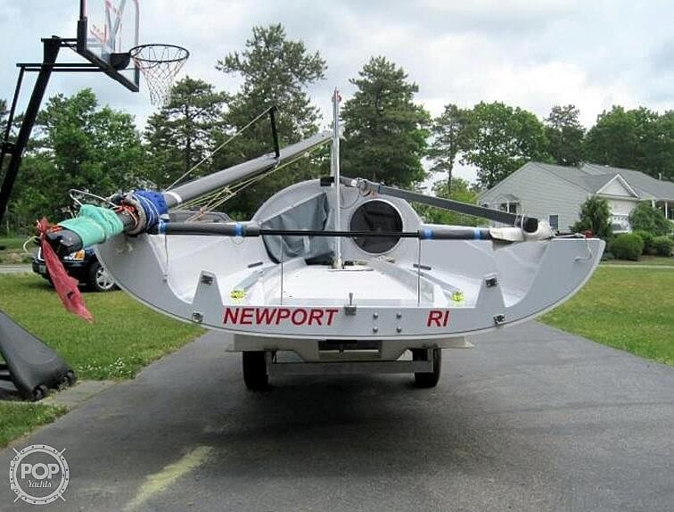 2009 Columbia boat for sale, model of the boat is Open 5.70 & Image # 10 of 40