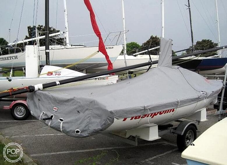2009 Columbia boat for sale, model of the boat is Open 5.70 & Image # 9 of 40